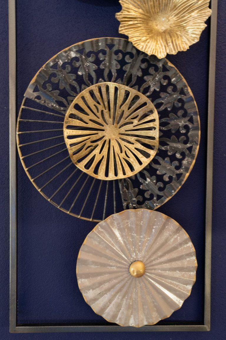 Izera Glamping - Luksusowe jurty w górach Izerskich - niebieska (11)