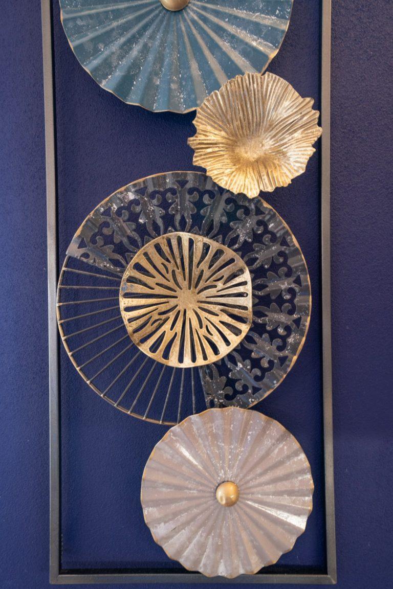 Izera Glamping - Luksusowe jurty w górach Izerskich - niebieska (25)